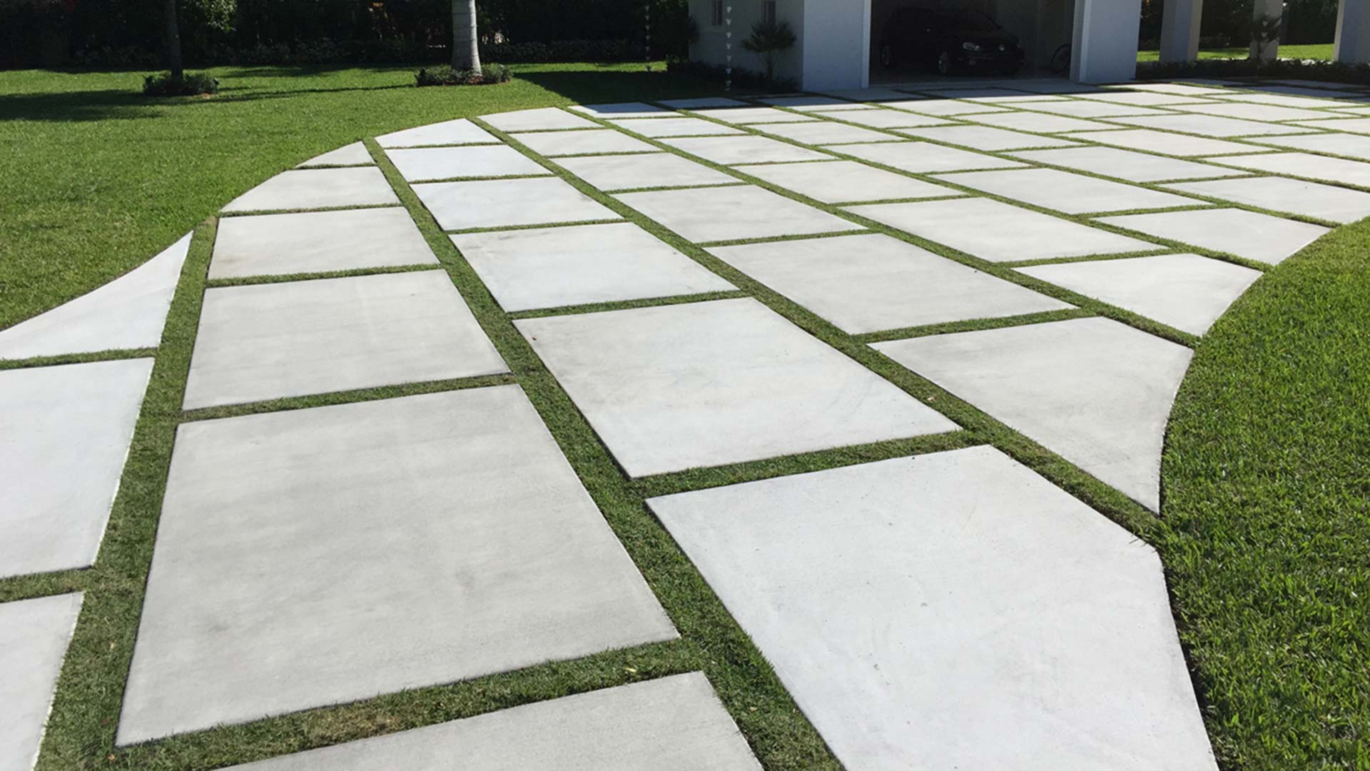 The Process and Factors Affecting Increased Strength of Concrete Slabs