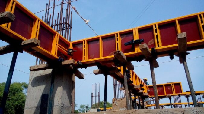 Roles of Formwork in Concrete Construction